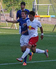 FC Liefering vs. Creighton University 08.JPG