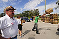FEMA - 38367 - Point of Distribution Activity in Clear Lake City, Texas.jpg