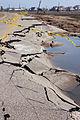 FEMA - 39047 - Damaged road in Texas.jpg