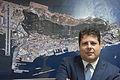 Fabian Picardo aerial view of Gibraltar.jpg