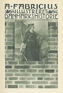 illustreret danmarks historie