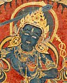 Face detail, from- Acala, The Buddhist Protector MET DT3774 (cropped).jpg