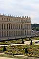 Fachada al jardín, palacio de Versalles. 02.JPG