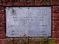 Fading Away - Bewdley Bypass Plaque - geograph.org.uk - 687013.jpg