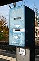 Fahrkartenentwerter Münchner S-Bahn.jpg