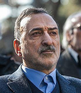 Fakhruddin Ahmadi Danesh-Ashtiani