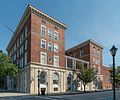 Family YMCA, Downtown Augusta GA, South view 20160703 1.jpg