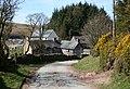 Farm at Llechrydau - geograph.org.uk - 391163.jpg