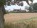 Farmland looking towards farmstead - geograph.org.uk - 576905.jpg