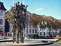 Fastnachtsbrunnen in Mainz von 1967 von Professor Blasius Spreng am Schillerplatz - panoramio.jpg