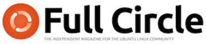 Full Circle (magazine) - Image: Fcmlogo new