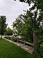 Feake Ferris House in Greenwich CT Connecticut USA gardens.jpg