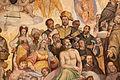 Federico zuccari, eletti, 1574-79, 04 gente comune 4 taddeo e federico zuccari, giambologna.JPG