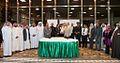 Felix Air Inauguration Bahrain International Airport (6951899819).jpg