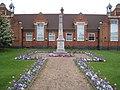 Fenny Stratford- The War Memorial (geograph 1845979).jpg