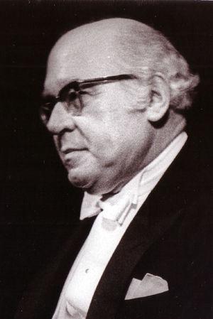 Farkas, Ferenc (1905-2000)
