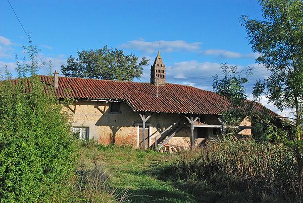 Photo de la ville Saint-Trivier-de-Courtes