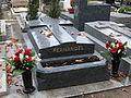 Fernandel tomba.JPG