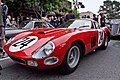 Ferrari 1964 250 GTO Left Side on Pebble Beach Tour d'Elegance 2011 -Moto@Club4AG.jpg