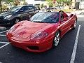 Ferrari 360 Spyder (9885947515).jpg