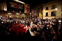 Festival de Malaga 2009.jpg