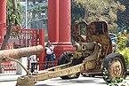 Field Gun at Karnataka Government Museum.jpg