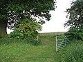 Field gate - geograph.org.uk - 1344163.jpg