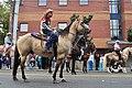 Fiestas Patrias Parade, South Park, Seattle, 2017 - 276 - horses.jpg