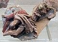 Figure di fregio figurato mitologico ad altorilievo da vulci, II sec ac. 02.JPG