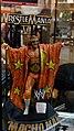Figure of Macho Man Randy Savage at Wrestlemania V - WrestleMania XXX Axxess.jpg