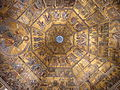 File- The mosaic ceiling of the Baptistery in Florence.jpg