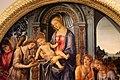 Filippino lippi, madonna col bambino e angeli, 1485-86, 02.jpg