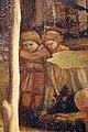 Filippo lippi, adorazione del bambino con s.vincenzo ferrera, 1455-1466, da s. domenico a prato 06.jpg