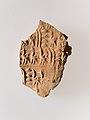 Fired clay jar sealing with ostrich hieroglyphs MET 20.2.51 EGDP022701.jpg
