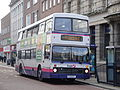 First Hampshire & Dorset 34016 P536 EFL.JPG