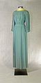 First Lady Betty Ford's slate blue and rhinestone gown.jpg
