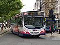 First Manchester bus 66848 (MX05 CGZ), 25 July 2008.jpg