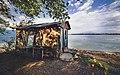 Fisherman`s cabine, at Kerkini.jpg