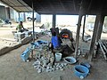 Fishmonger in Jamestown, Accra 01.jpg