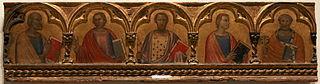 Cinq Apôtres