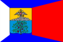 Flag of Kizlyar.png