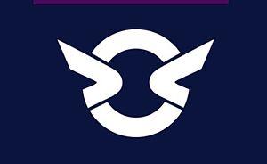 Kushima, Miyazaki - Image: Flag of Kushima Miyazaki