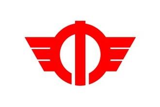 Minamiashigara, Kanagawa - Image: Flag of Minamiashigara Kanagawa