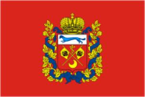Volga Federal District - Image: Flag of Orenburg Oblast