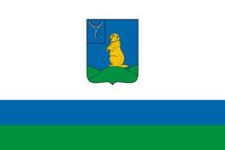 Shikhany Town in Saratov Oblast, Russia