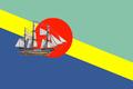 Flag of Slavyanskoe (Primorsky krai).png