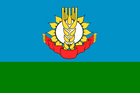 Flag of Sofiyivskyi raion.png