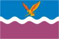 Flag of Timashyovsky rayon (Krasnodar krai) (2004).png