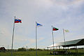 Flags in Ustinka 01.jpg