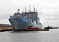 Flickr - Official U.S. Navy Imagery - USNS William McClean departs Norfolk..jpg